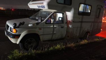 ヤフオクで落札した僕たち家族のキャンピングカー。出会いは超絶悲惨だった話!