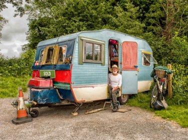 キャンピングカー生活『CamperLife 』がこわくて出来ない件