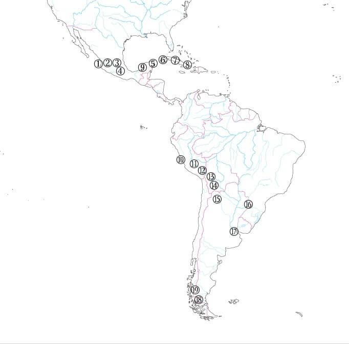 旅のルートと移動情報