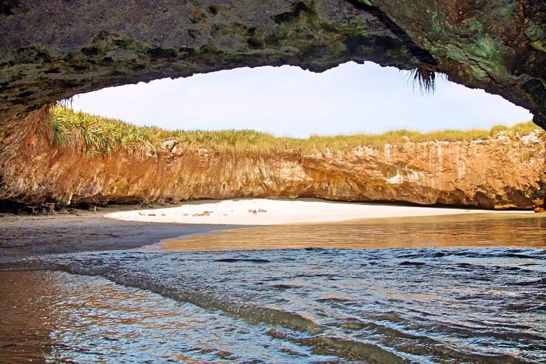 マリエータ諸島(プラヤデルアモール)へ行くために。超優良ツアー会社はここだ!