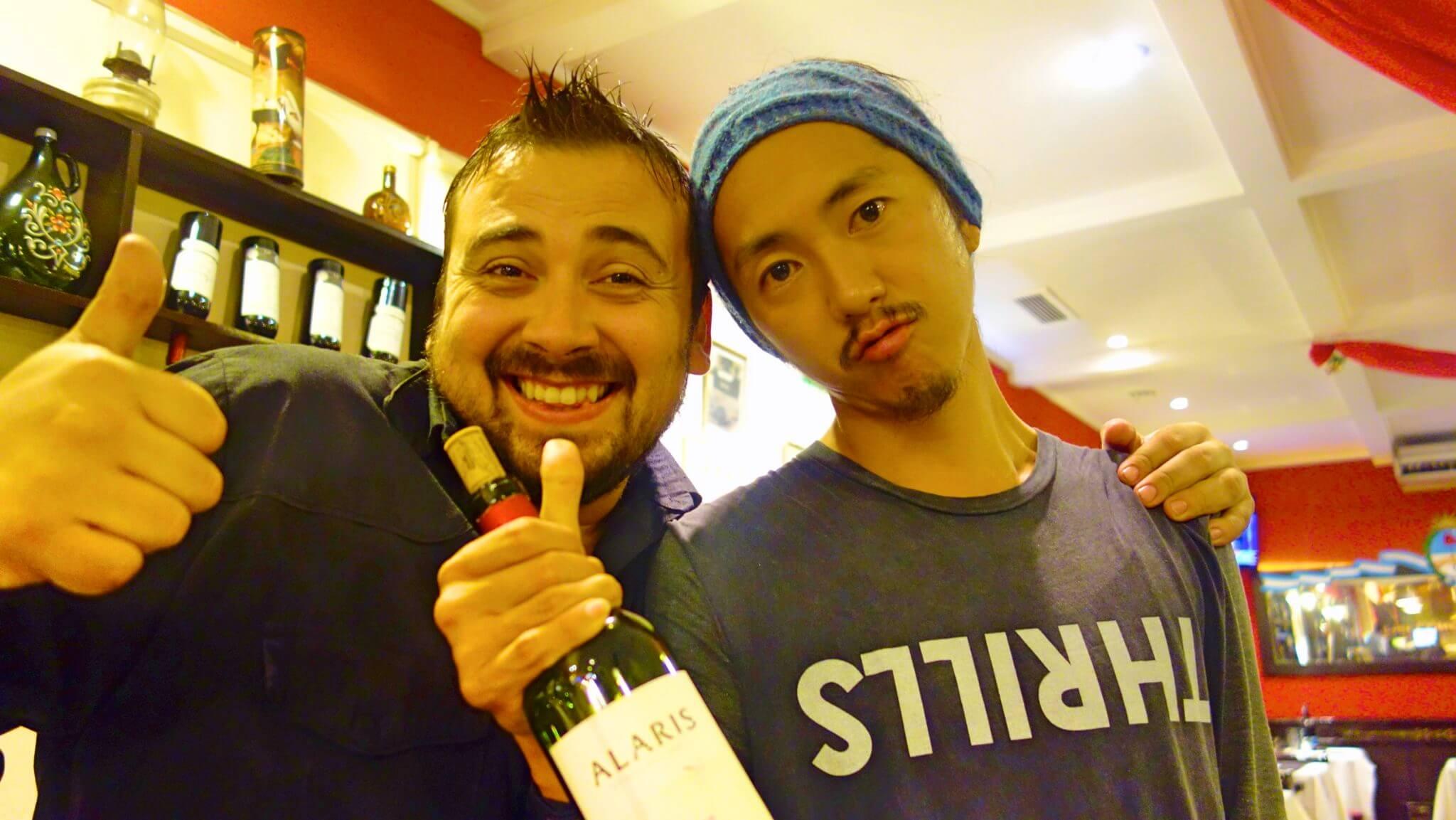 ブエノスアイレスのグルメ情報!最強ステーキとワイン大国!