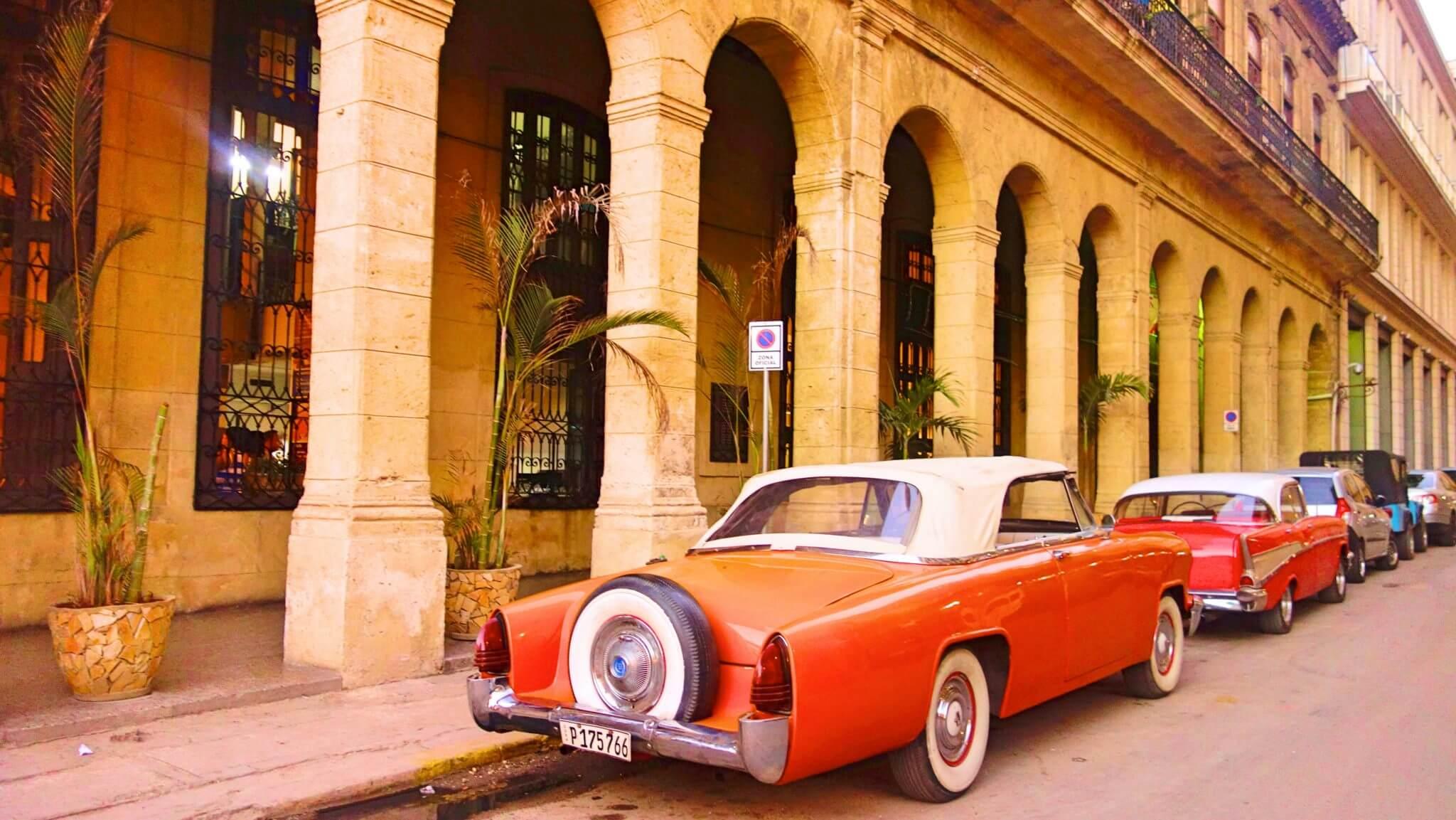 キューバ入国に必要な『ツーリストカード』と『海外旅行保険』