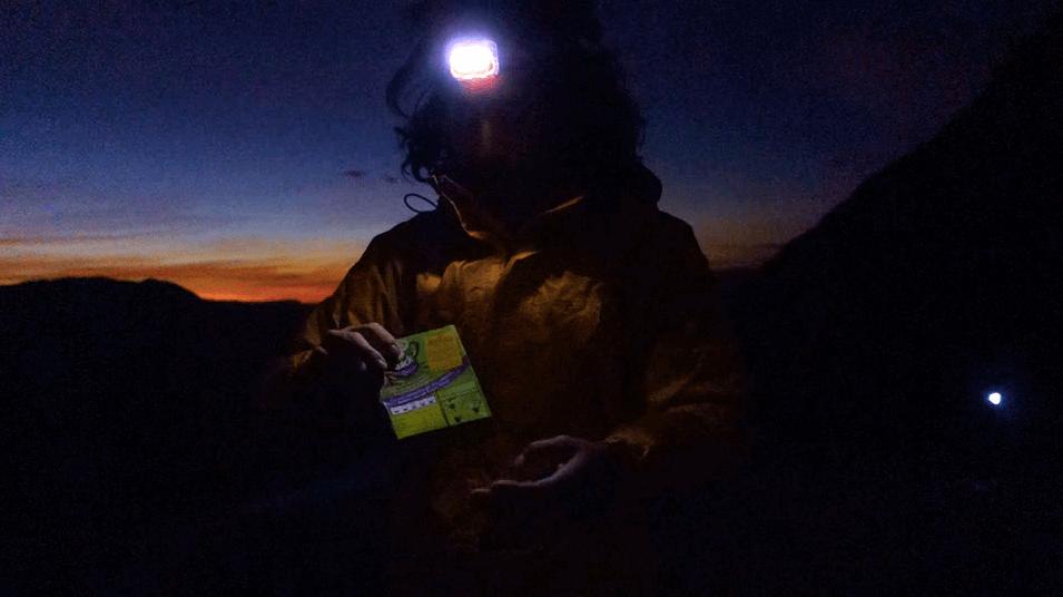 個人で登るフィッツロイ完全ガイド第6章!燃えるフィッツロイの完璧な眺め方編
