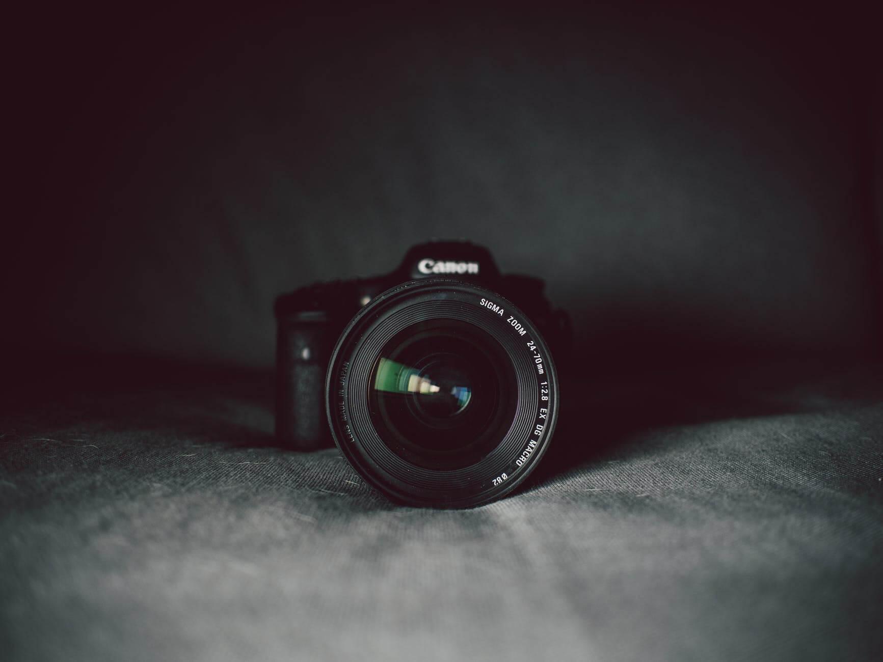 目指せYouTuber!動画撮影 Vlogに最適なカメラを探してみよう!